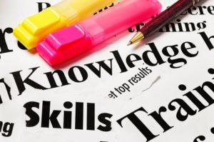 دانش و مهارت