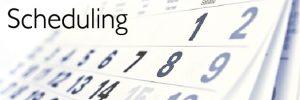 برنامه زمانبندی پروژه